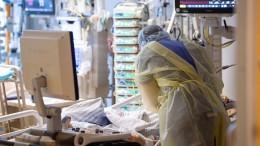 Wann fallen in den Krankenhäusern wieder Operationen aus?