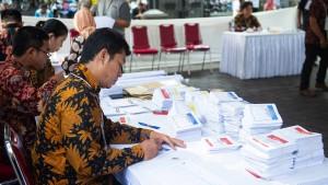 270 Wahlhelfer an Überanstrengung gestorben