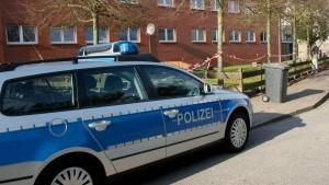 Mann bei Messerstecherei in Flüchtlingsunterkunft getötet