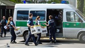 Inhaftierter Porsche-Manager kommt frei