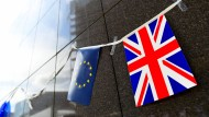 Brüssel wartet auf Camerons Wunschliste