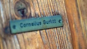 Polizei bricht Gurlitts Wohnung auf
