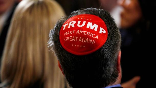 Greift Donald Trump die Meinungsfreiheit an?