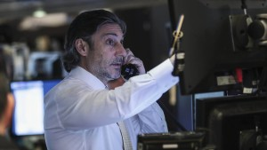 So gut lief es für den Dow Jones schon lange nicht mehr