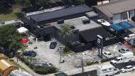 Was wir über den Anschlag in Orlando wissen