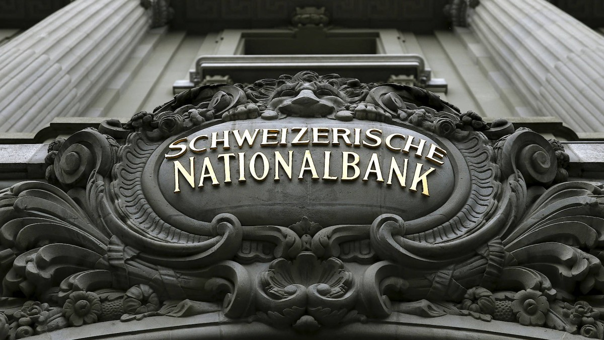 Schweizer Notenbank schließt weitere Lockerung nicht aus