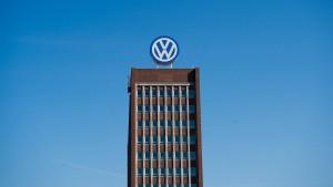 Amerika verklagt Volkswagen