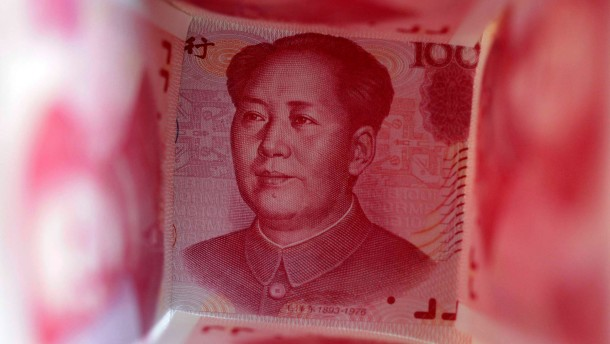 China lässt private Banken zu
