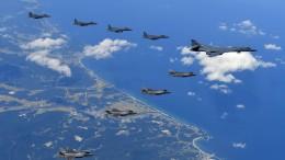 Kein militärisches Großmanöver in Südkorea