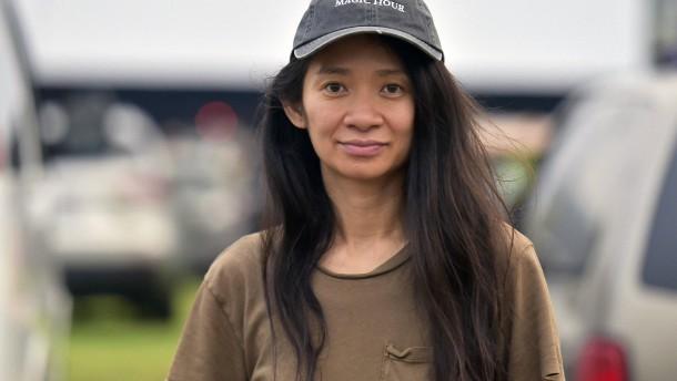 Wie China alle Beiträge über Chloé Zhao zensiert