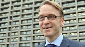 Bundesbank - Jens Weidmann