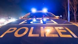 Junge Frau in Freiburger Park vergewaltigt