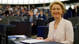 """""""Wir müssen es auf europäische Art tun"""""""