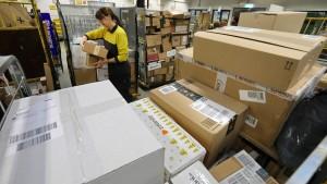 Der große Paket-Ärger zu Weihnachten