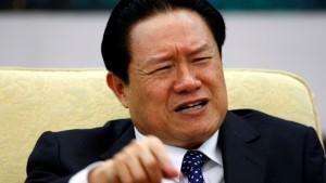 Neuer Korruptionsskandal erschüttert China