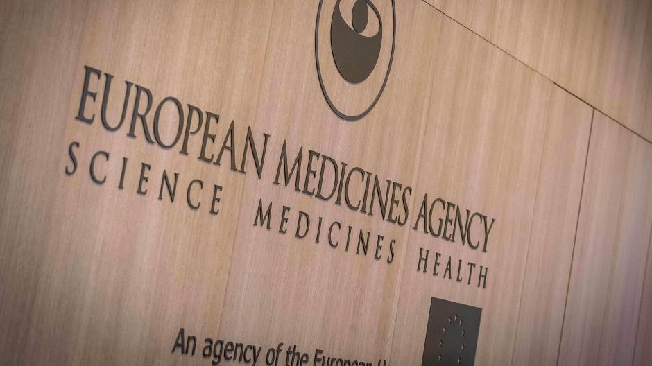Die Europäische Arzneimittelbehörde mit Sitz im niederländischen Amsterdam wurde Opfer eines Cyberangriffs.