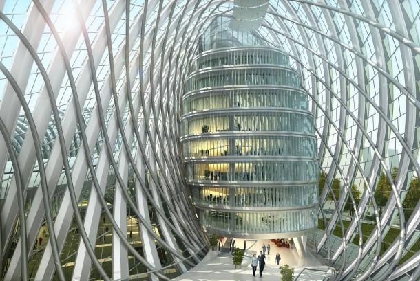 Architekten In Mannheim bild zu chinesische architektur in mannheim schuppen die am