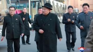 Nordkorea umgeht UN-Sanktionen im großen Stil