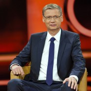 Der Fernsehmoderator Günther Jauch diskutierte am Sonntag mit seinen Gästen über den Suizid des früheren MDR-Intendanten Udo Reiter