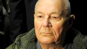 Nazi-Verbrecher Demjanjuk ist tot