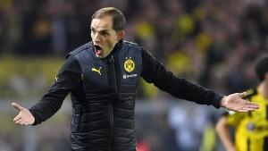 Dortmunds große Chance zum Frustabbau