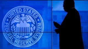 Die Fed bereitet den nächsten Zinsschritt vor