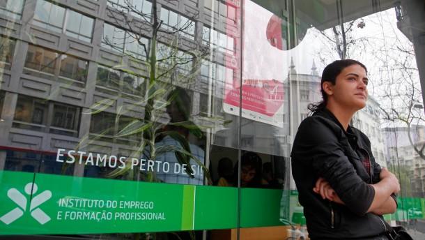 EU: Zweites Rettungspaket für Portugal nicht nötig