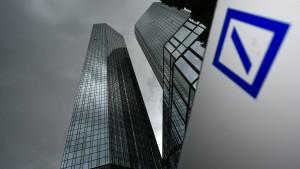 Der Irrtum der Deutschen Bank