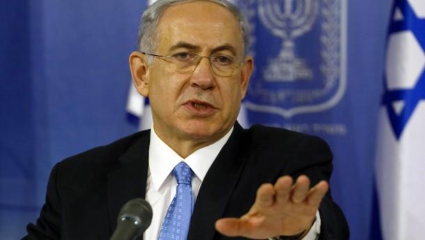 Israel bricht Gespräche über Waffenstillstand ab