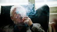 Große Pläne mit siebzig Jahren: Der Dirigent und Pianist Daniel Barenboim
