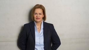 Hessen-SPD setzt auf Spitzenfrau