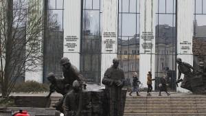 EU-Kommission leitet Verfahren gegen Polen wegen Richter-Pensionierung ein