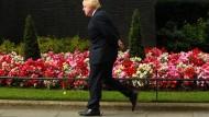 Er ist wieder da - als Außenminister: Boris Johnson