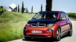 Bild / E-Auto / BMW i3
