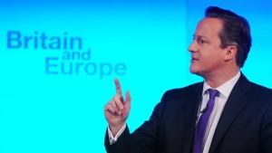 Großbritannien: Keine große Wahl