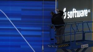 Software AG wechselt Finanzvorstand aus
