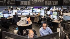 Bundesbank und Börse erforschen neues Handelssystem