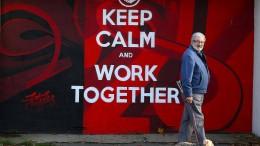 Brexit-Befürworter verlieren die Geduld