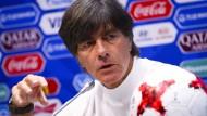 DFB-Team will es eigenem Nachwuchs nachmachen