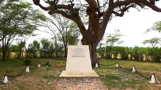 Der letzte Weltkriegsveteran des Senegals