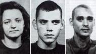 NSU-Terroristen wollten nach Südafrika auswandern