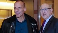 Varoufakis: Deutschland ist das Kraftzentrum Europas
