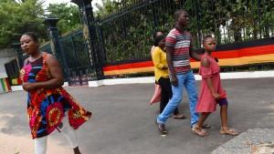Woran Afrika wirklich leidet