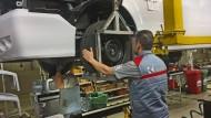 Bei Karsan schraubt kein übermotiviertes Start-up Karosserieteile zusammen, sondern ein seit 53 Jahren erfahrener Hersteller.