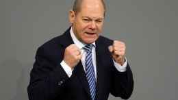 Scholz kritisiert Walter-Borjans