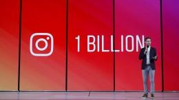 Instagram stellt neue Videoapp vor