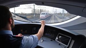 """""""Viele Bahn-Mitarbeiter haben die Hoffnung verloren"""""""