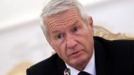 Europarat-Chef warnt vor staatlicher Zensur