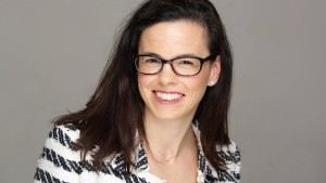 Eine neue Frau für den Deutsche-Bank-Vorstand
