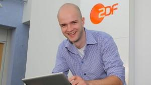 Ich entschuldige mich gern fürs ZDF